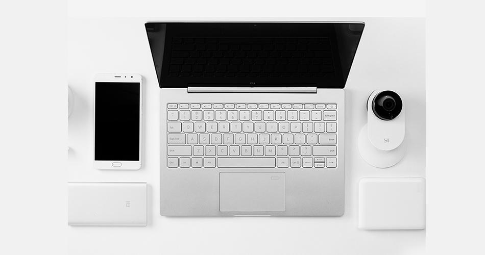Xiaomi Mi Notebook Air 13.3'' 9