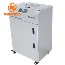 MINGDA Industrial Dust Smoke Absorber Equipement For Laser Fume Extractors High Purity Professional Welding Fume Extractor(China)
