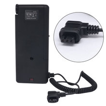 Hot Selling Mcoplus SD-8A 6xAA External Flash Battery Pack for Canon Speedlite 580EX II 550EX MR-14EX MT-24EX as CP-E4