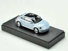 Special offer Schuco OEM 1:43 Original VW New Beetl alloy car models Alloy car models car