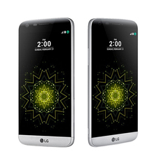 "LG G5 Unlocked Cell Phone 5.3"" Qualcomm820 4GB RAM 32GB ROM H820 H850 Fingerprint 4G-LTE android 6.0 (NO Hebrew langage)"