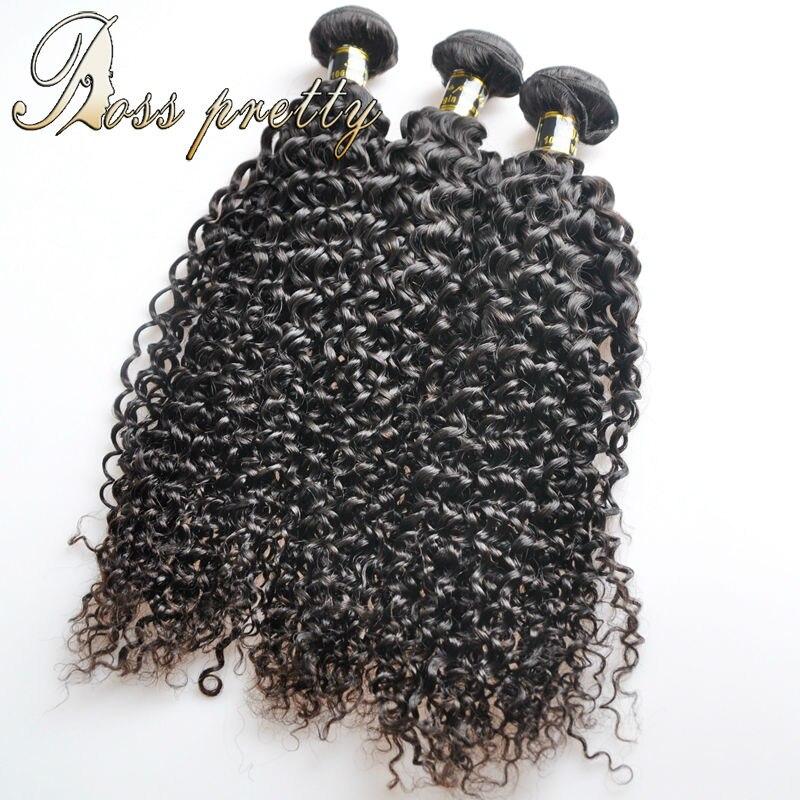Ross Pretty Hair High quality Competitive price Human hair bundle brazilian virgin hair kinky curly Natural Brazilian Hair weave<br><br>Aliexpress