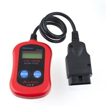 2016 Mini For Autel MaxiScan MS300 CAN Diagnostic Scan Tool for OBDII Vehicles  Free Shipping
