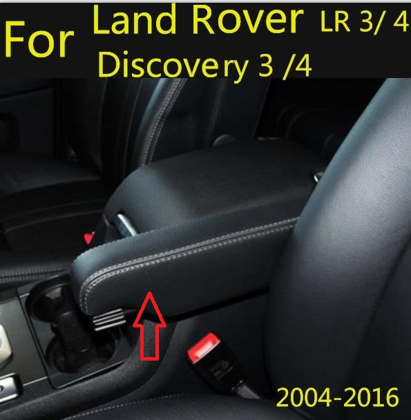LAND ROVER DISCOVERY L319 RANGE ROVER SPORT ABS RING 2004-ON BRAND NEW