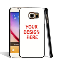 08556 Customed Your Name Or Picture cell phone case cover for Samsung Galaxy S7 edge PLUS S6 S5 S4 S3 MINI
