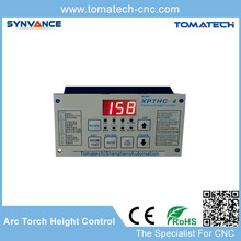 New generation Arc THC for cnc plasma cutting machine XPTHC-4 torch height controller replace XPTHC-||| and HCA1003