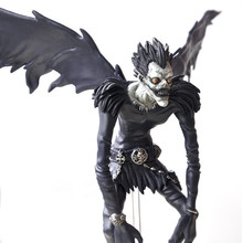 "Death Note Deathnote Ryuk Ryuuku 18cm/7.2"" Statue Figure Toy Loose New"
