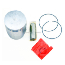 1 Pack STD Cylinder Bore Size 54MM Motorcycle Piston+Rings+Piston Pin Motocross Engine Accessories For Honda NSR250 P1/P2/P3