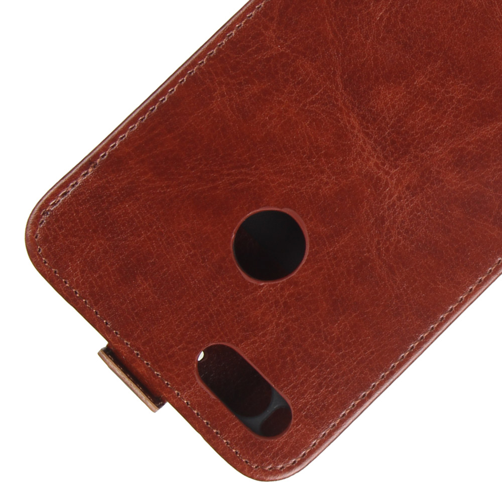 HUDOSSEN For Xiaomi Mi A1 / 5X Case Luxury Flip Leather Back Cover Phone Accessories Bags Skin Coque Para For Xiaomi Mi 5X Funda