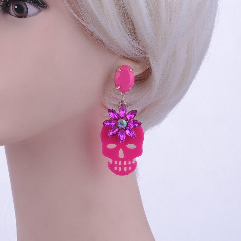 Earrings for woman pendients (2)