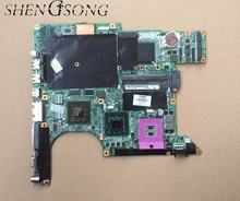 447982-001 FOR HP Pavilion dv9000 DV9500 DV9700 Laptop Motherboard 965 PM 461068-001 100% TESTED GOOD Free Shipping(China)