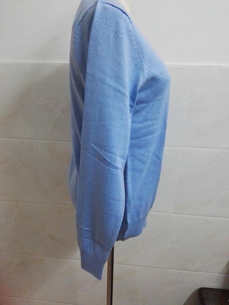 Cashmere Sweater V Neck Women Fashion Autumn Pullovers Knit Cashmere Sweater Women Slim Knit Coat Female Blouse Winter Knitwear 70