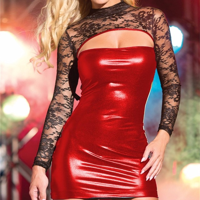 Red Hot Fetish Collection 34