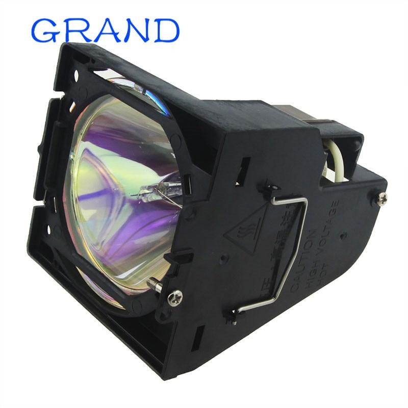 POA-LMP18 610-279-5417 Projector Lamp for SANYO PLC-XP07 PLC-SP20 PLC-XP10A PLC-XP10BA PLC-XP10EA PLC-XP10NA  HAPPY BATE<br>
