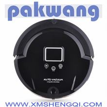 Multifunction Robot Vacuum Cleaner,Sweep,Vacuum,Mop,Sterilize,Schedule A320 Auto Charge Robot Cleaning Machine(China)