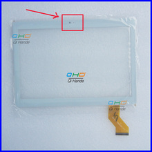 White New 10.1'' inch YLD-CEGA442-FPC-A0 touch screen Tablet PC Digitizer panel replacement Note the picture
