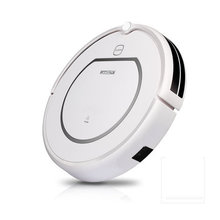 freeshipping Household vacuum cleaners ECO slim sweeping robot vacuum cleaners intelligent automatic charging CEN250 20W(China)