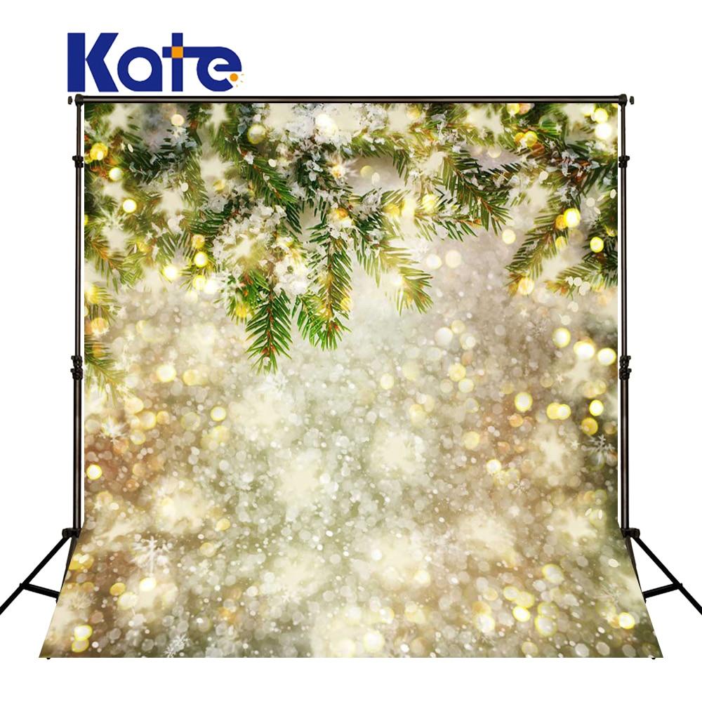 KATE Photography Backdrops Christmas Backdrop Bokeh Glitter Photography Backdrop Sparkle Bokeh Backdrops Children Background<br>