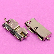 Brand New Micro 0.3 USB connector charging port socket For many Mobile phone/ notebook and so on