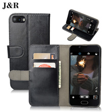 Buy Doogee Shoot 2 Cases Luxury Magnetic Wallet Flip Leather Cover Doogee Shoot 2 5.0 Inch Protective Phone Bags Cases for $4.95 in AliExpress store