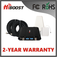 New Arrival 3G Home Signal Booster/Repeater/Amplifer 850 1900 MHZ Works with AT&T, Sprint, T-Mobile, Verizon  F20G-CP