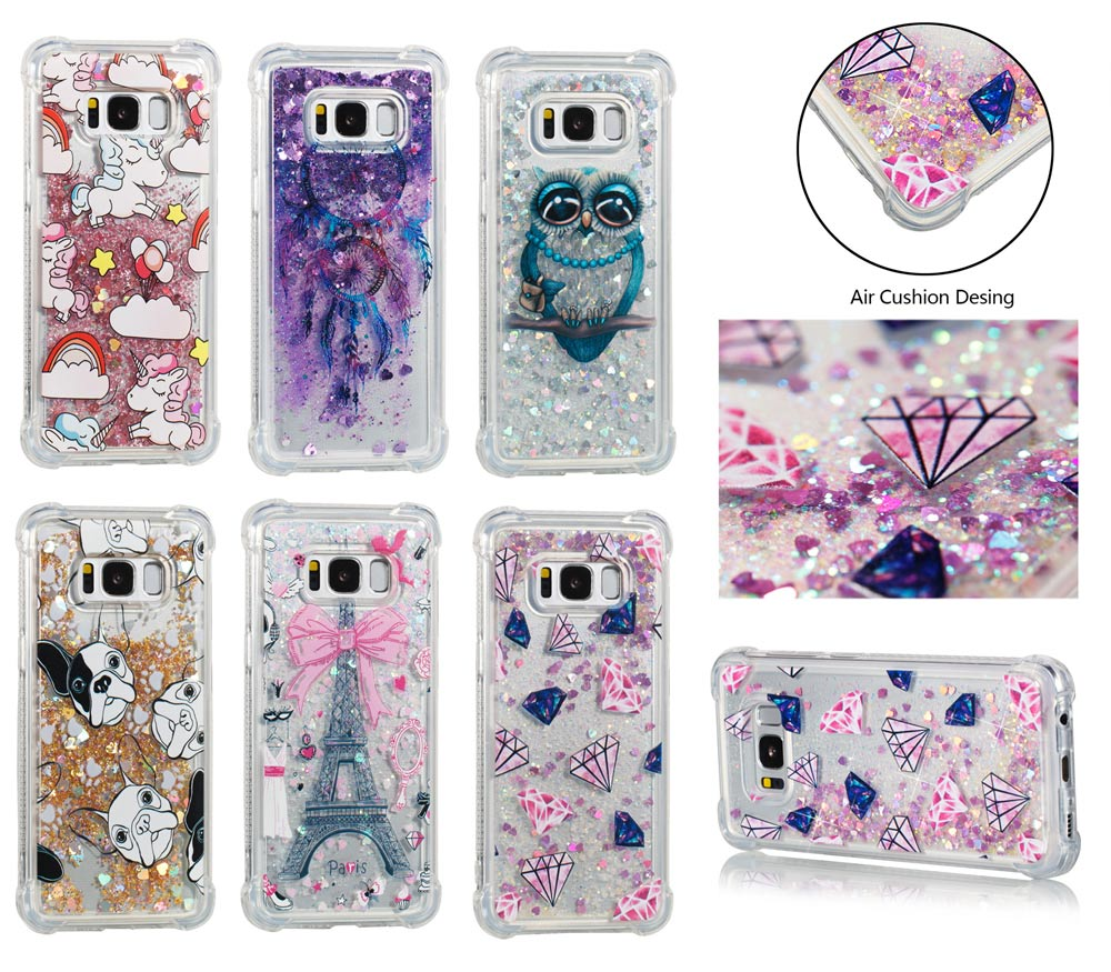 for samsung Galaxy Note 8 S8 S7 Plus Case (21)