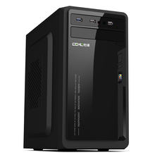 CEMO Illusiveness  mini computer case for mini itx matx usb3.0 notum line black
