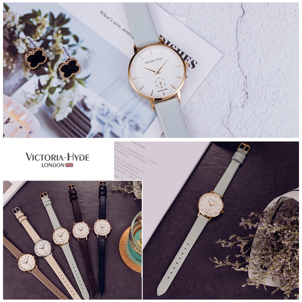 HTB1IhYka3MPMeJjy1Xdq6ysrXXax - Victoria Hyde Womens Watches Luxury Brand Leather Band Fashion Ladies Dress Quartz Wristwatches Waterproof Gift Box
