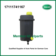 17111741167 car radiator expansion tank for BM W coolant overflow container autoengine cooling system part aftermarket wholesale