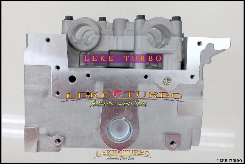 Bare D4CB cylinder head Kia SORENTO Hyundai H-1 H200 PORTER STAREX 2.5CRDI 22100-4A010 908753 Motor (5)