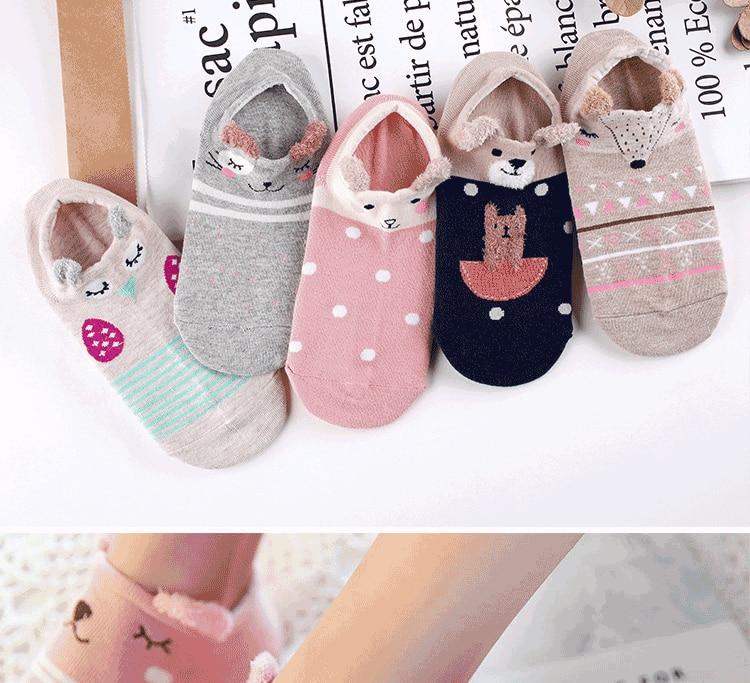 Ear woman sock1_08