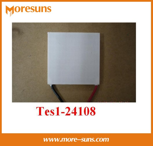 Free shipping 5pcs/lot TES1-24108,29.2VDC,8A,24V thermoelectric cooler/Thermoelectric Cooling Module<br>