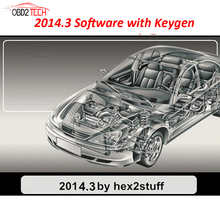 2014.3 R3 With Activtor/Keygen on CD/Disk/DVD For TCS cdp pro plus 2014 Release 3 free keygen
