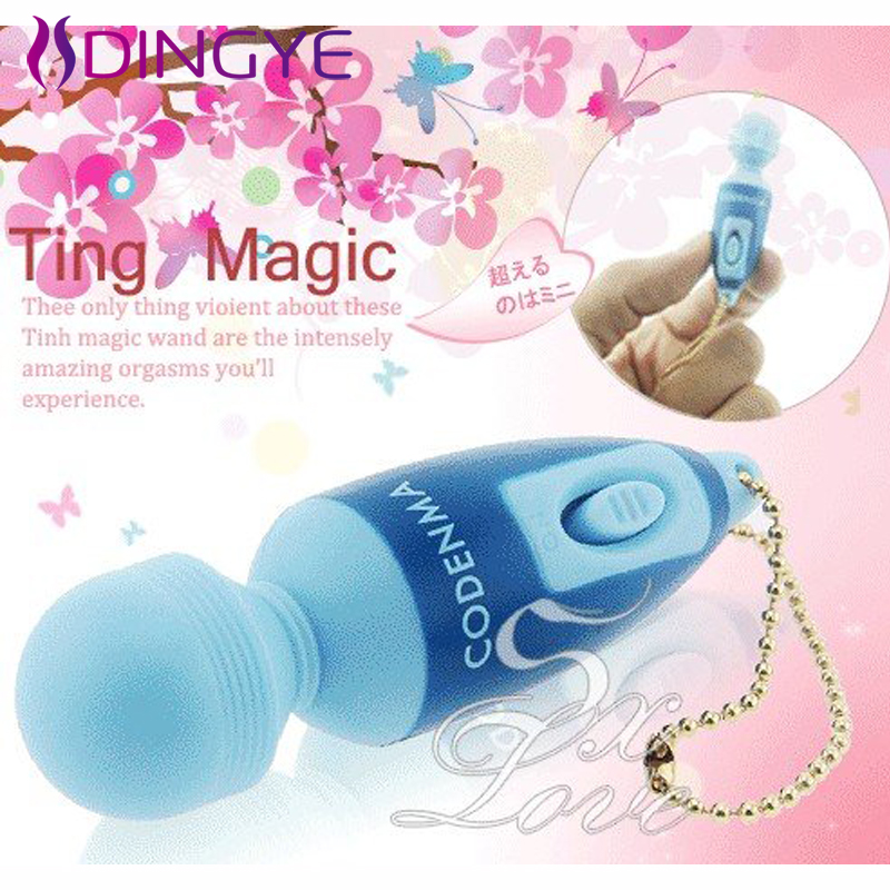 Adult Toys Women Mini AV Massager Vibrating Egg Bullet Vibrate Sex Adult Toys Women