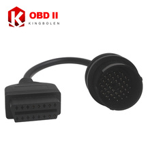 38 Pin to 16 Pin Connect Data Cable for MB 38PIN OBD2 Scanner Diagnostic OBD EOBD2 38pin male to 16 pin female