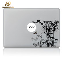 Mimiatrend Computer Decal laptop Sticker for Macbook Air 11 13 15 Inch Mac Case Cover Skin Sticker Adesivo Pegatina