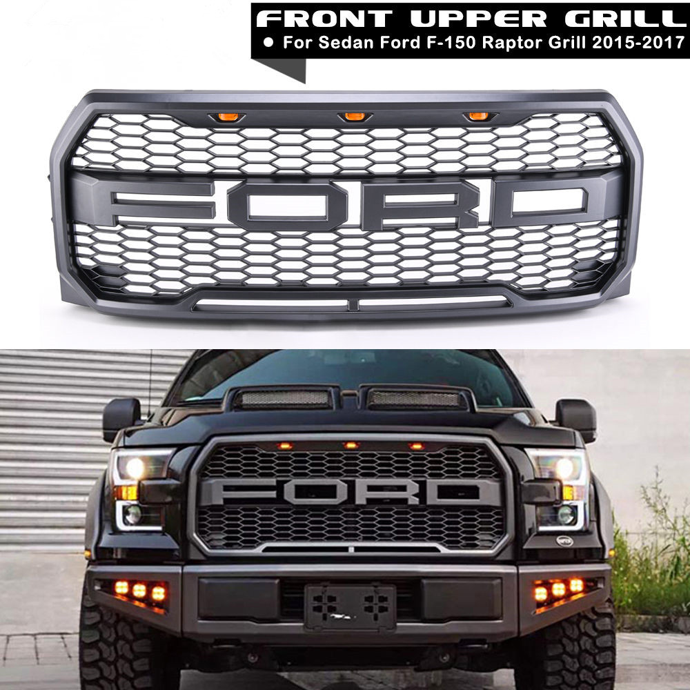 Buy f150 raptor grill and get free shipping on aliexpress com