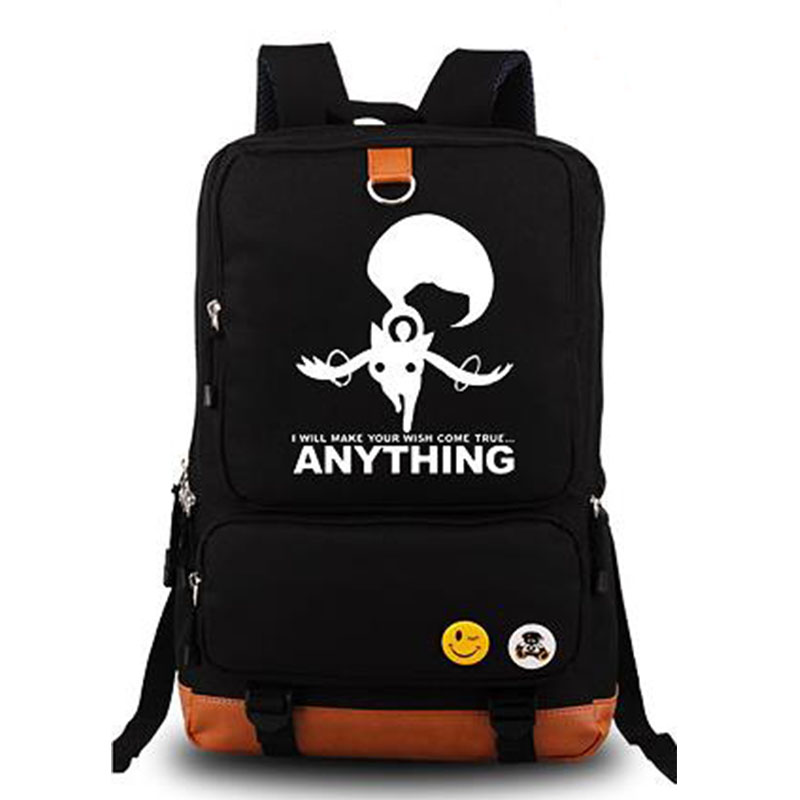 High Quality Puella Magi Madoka Magica School Bags for Boys Girls Children Backpacks Rucksack Schoolbag Book Laptop Bag<br><br>Aliexpress