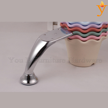 New Design High Quality Metal Furniture Legs F31(China)