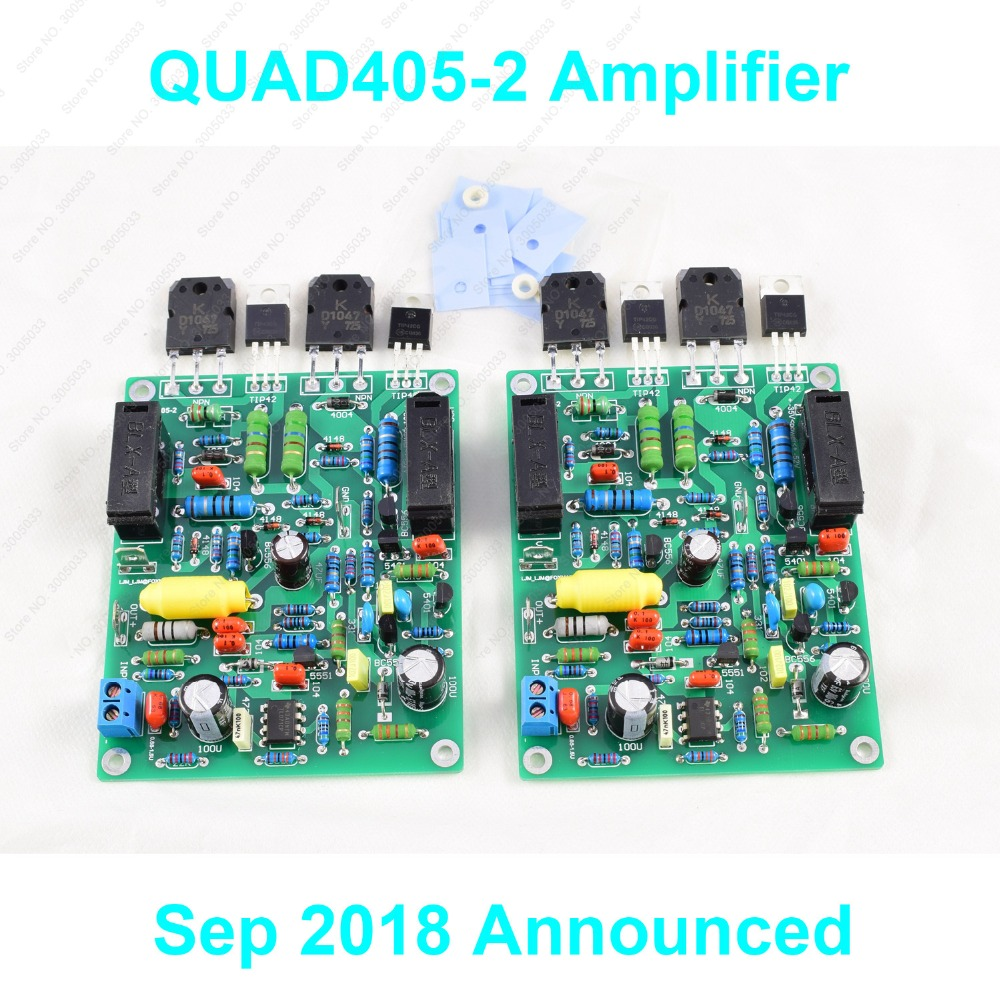Buy Transistor Power Amplifier And Get Free Shipping On 60w 2n3055