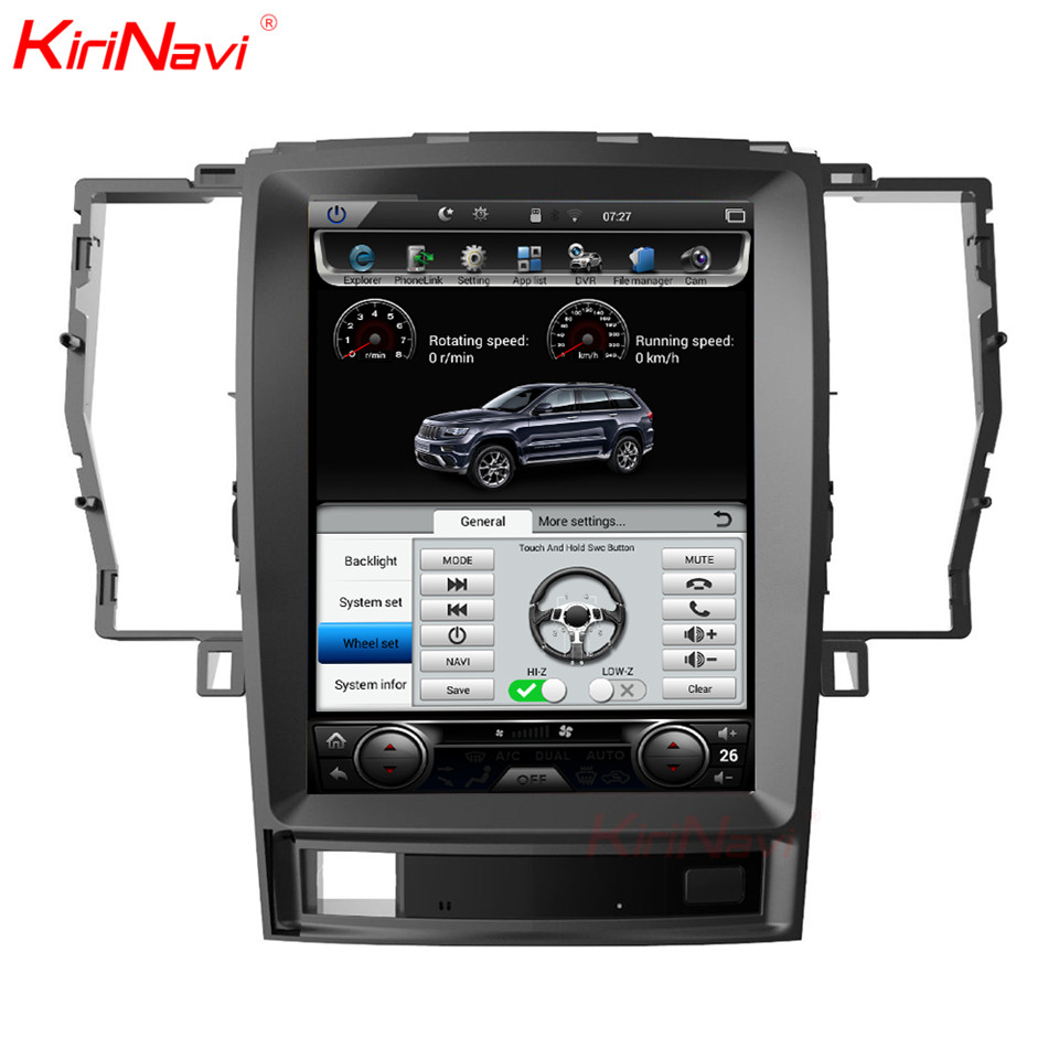 for toyota crown navigation (4)
