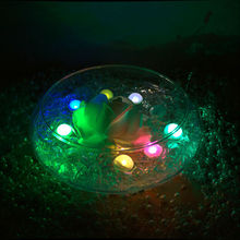 1200pcs/Lot Fairy Pearls!!! Magical LED Berries Battery Operated Mini LED Party Light Floating Twinkle LED Ball For Wedding Deco(China)