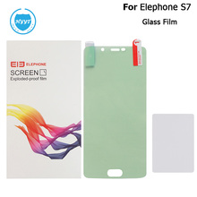 Elephone S7 Non glass film Original Shock Shield Ultrastrong Soft Explosion Proof Membrane Screen Protector Elephone S7
