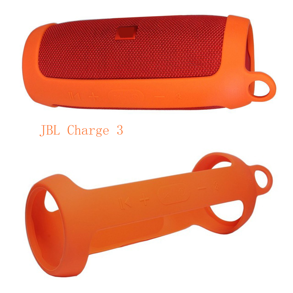 Fashion Portable Protective Box Cover Bag Cover Case for JBL Charge 2/Charge2 Wireless Bluetooth Speaker System Storage Box