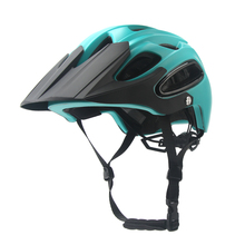 Buy 2018 Bicycle Helmet All-terrai Cycling MTB Helmet EPS Windproof OFF-ROAD Bike Mountain Safety Cap Casco Ciclismo 58-62cm for $24.39 in AliExpress store