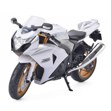 1/12 GSX R1000 Scale Diecast Motorbike Model Toys Metal Motorcycle Model Toy For Collection/Gift