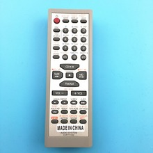 remote control suitable for PANASONIC EUR7711050 DVD CD AUDIO SYSTEM PLAYER remote controller SA-PT850EE PT150GS PT673