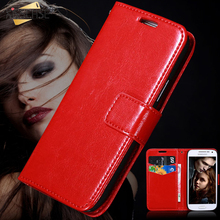 KISSCASE Retro Cover For Samsung Galaxy S4 Mini I9190 I9192 Fully Protect CellPhones Wallet Stand Cover For Galaxy S4 Mini Bag