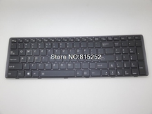 Laptop Keyboard For Gigabyte P35 V2 P35K V3 P35W V4 P35X V5 V6 P37K P37X P57K P57W V6-PC3D P57X V7 P57X V6-PC3D U35F US New