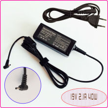 For ASUS Eee PC Seashell 1025CE 1025C 1225B 1225C 1015PEG Laptop Netbook Ac Adapter Power Supply Charger 19V 2.1A(China)